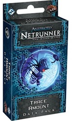 Android Netrunner LCG Trace Amount - Data Pack