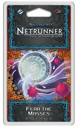 Android Netrunner - Fear the Masses Data Pack
