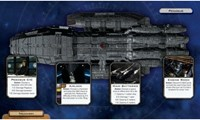 Battlestar Galactica Pegasus Expansion-3