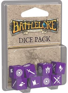 BattleLore 2nd Edition Dice Pack