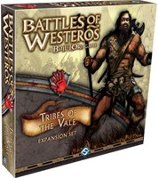 Battles of Westeros: Tribe of the Vale-1