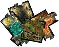 Descent Journeys In The Dark - 2nd Edition