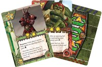Blood Bowl: Team Manager The Card Game-3