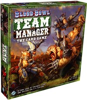 Blood Bowl: Team Manager The Card Game-1