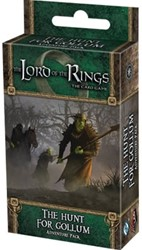 Lord of the Rings - The Hunt for Gollum Adventure Pack