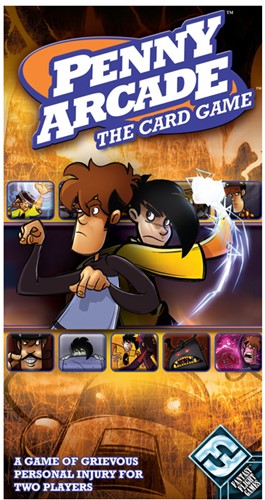 Penny Arcade The Card Game-1