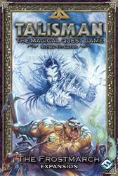 Talisman Uitbreiding: Frostmarch