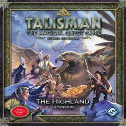 Talisman Uitbreiding: The Highland