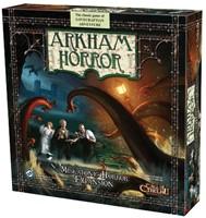Arkham Horror Uitbreiding - Miskatonic Horror