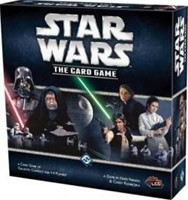 Star Wars The Card Game: Core Set-1