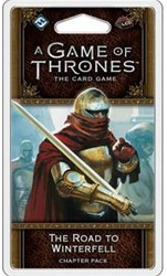 Game of Thrones LCG 2nd Edition - The Road to Winterfell