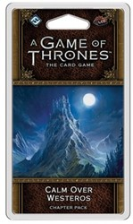 Game of Thrones LCG 2nd Ed. Calm over Westeros