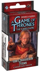 Game of Thrones LCG The Champion's Purse Chapter Pack