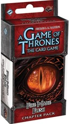 Game of Thrones LCG Fire Made Flesh Chapter Pack