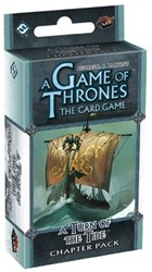 Game Of Thrones LCG: Turn of the Tide