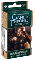 Game of Thrones LCG The Kingsguard Chapter Pack