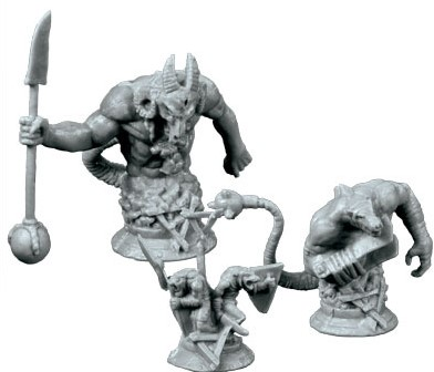 Chaos in the Old World: The Horned Rat-3