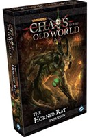 Chaos in the Old World: The Horned Rat-1