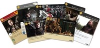 Game of Thrones Cardgame HBO