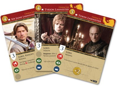 Game of Thrones Cardgame HBO-3