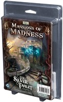 Mansions of Madness - The Silver Tablet Expansion-1