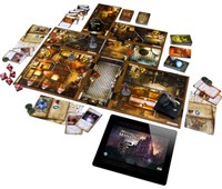 Mansions of Madness 2nd Edition-2