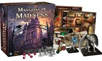 Mansions of Madness 2nd Edition-3