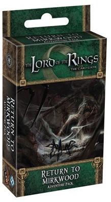 Lord of the Rings - Return to Mirkwood Adventure Pack