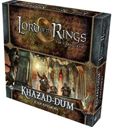 Lord of the Rings - Khazad-Dum Expansion