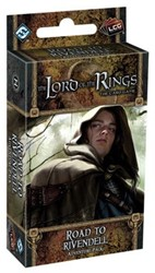 Lord of the Rings - Road to Rivendell Adventure Pack