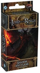 Lord of the Rings - Shadow And Flame Adventure Pack