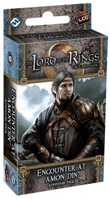 Lord of the Rings - Encounter at Amon Din Adventure Pack
