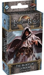 Lord of the Rings - The Blood of Gondor Adventure Pack