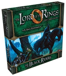 Lord of the Rings - The Black Riders - Saga Expansion