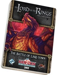 Lord of the Rings - Battle of Lake Town