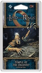Lord of the Rings - Temple of the Deceived Adventure Pack