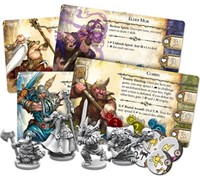 Runebound 3rd Edition-3