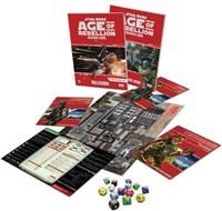 Star Wars Age of Rebellion RPG - Beginner Game-2