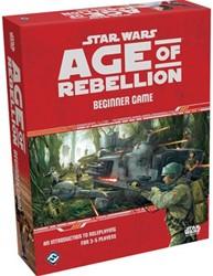 Star Wars Age of Rebellion RPG - Beginner Game