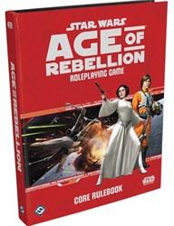 Star Wars Age of Rebellion RPG - Core Rulebook