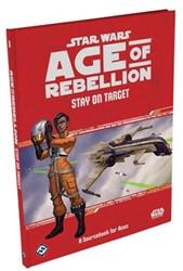 Star Wars Age of Rebellion RPG - Stay on Target