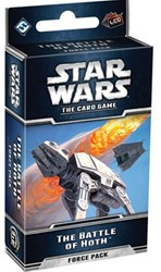 Star Wars The Card Game - The Battle of Hoth
