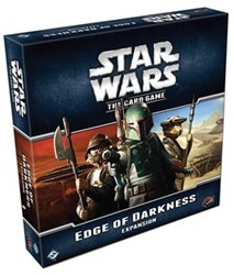 Star Wars The Card Game - Edge of Darkness