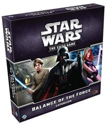 Star Wars The Card Game - Balance of the Force