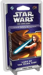 Star Wars The Card Game - Lure of the Dark Side