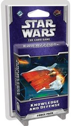 Star Wars The Card Game - Knowledge and Defense