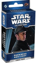 Star Wars The Card Game - Darkness and Light