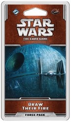 Star Wars The Card Game - Draw Their Fire