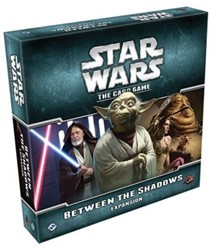 Star Wars The Card Game - Between the Shadows Expansion