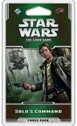 Star Wars The Card Game - Solo's Command Force Pack